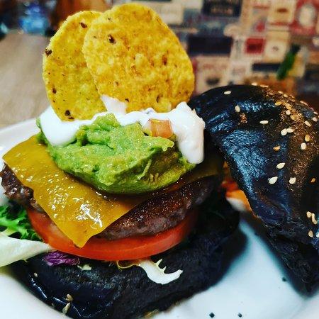 Frida Burger