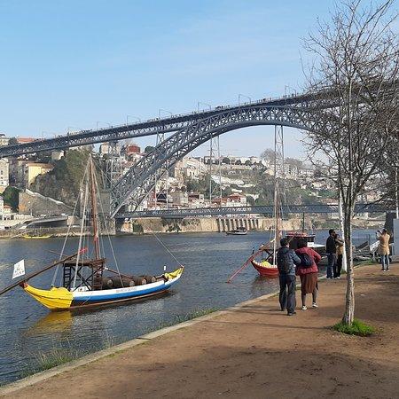 Porto, Portugal : Puente