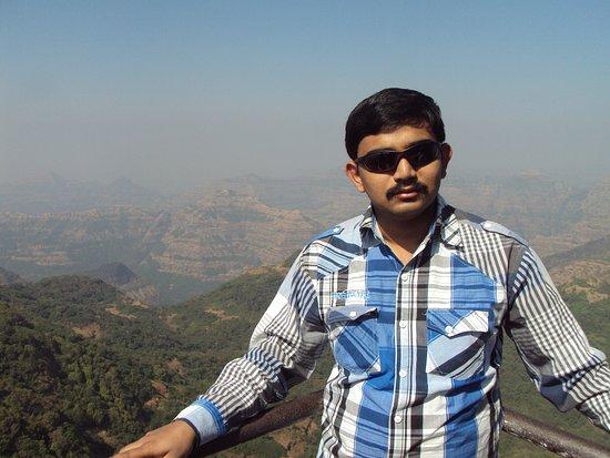 Mahabaleshwar, India: ME