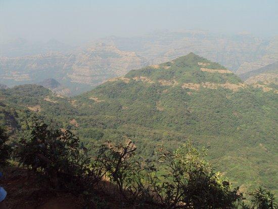Mahabaleshwar, India: BEAUTY