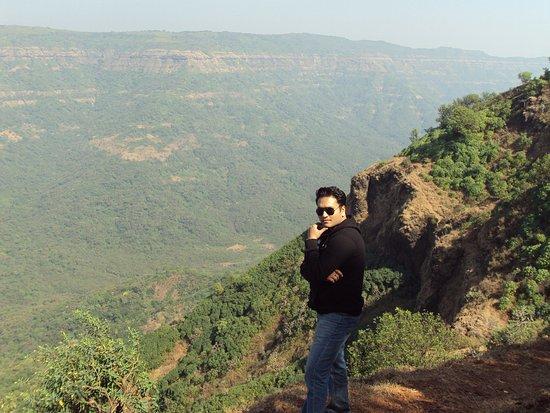 Mahabaleshwar, India: MY FRIEND