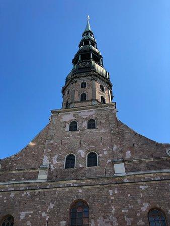 St. Peter`s Church