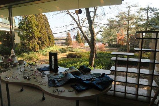 Kyohei Fujita Glass Museum-bild