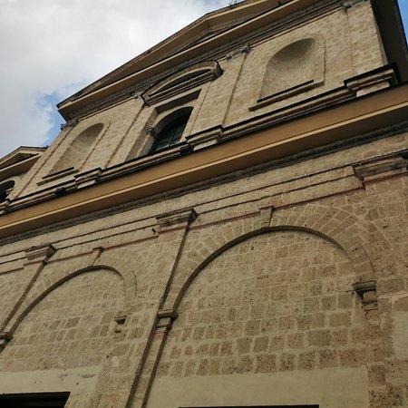 Chiesa di Santa Maria delle Grazie al Purgatorio