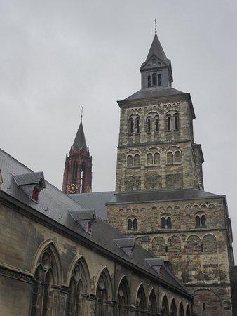 Cartoline da Maastricht