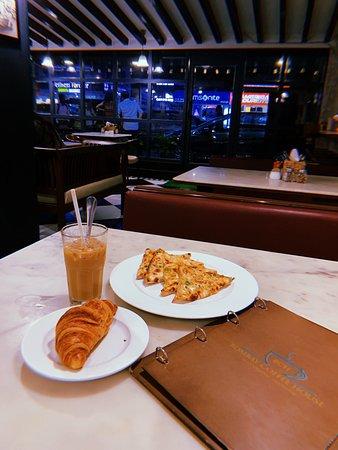 Bombay Coffee House