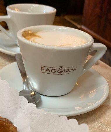 Bar Faggiani