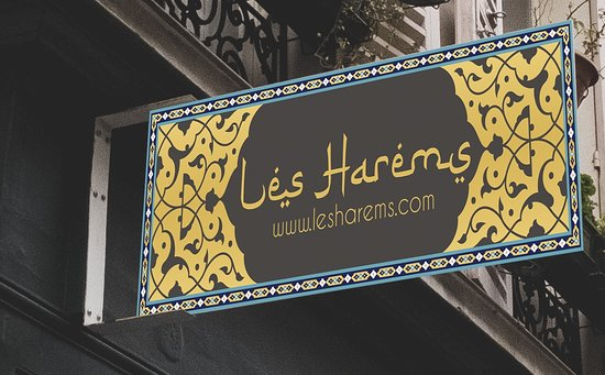 Les Harems