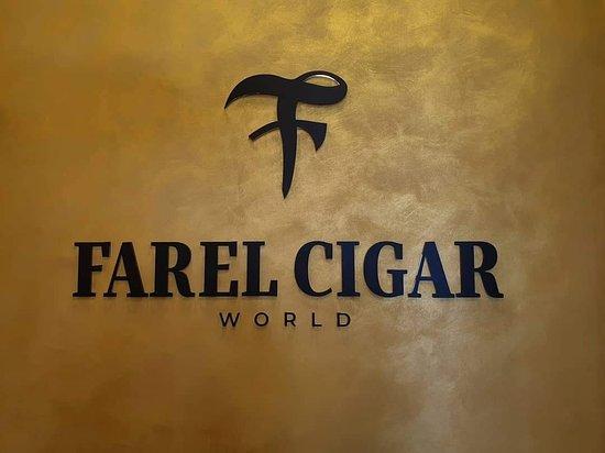 Farel Cigar