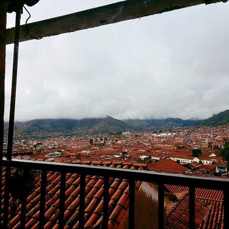 Samay wasi es tal y cual vi en sus fotografias de la pagina, me encanto poder quedarme en este bello lugar. Recomendable, la atencion espectacular. Visiten Cusco 😊