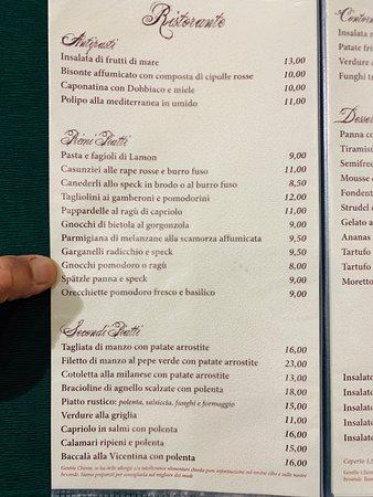 Ristorante Pizzeria Paradiso: Ristorante Pizzeria Paradiso