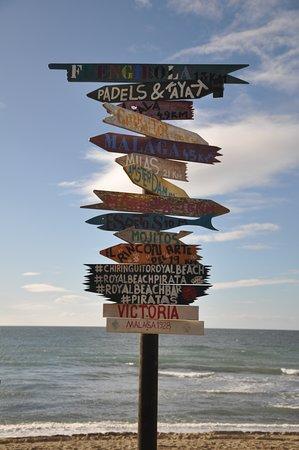 Par où aller?