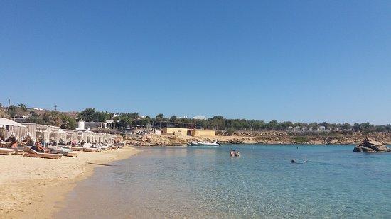 Παράγκα, Ελλάδα: Paraga beach!!!