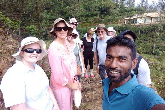 Tuk Tuk Safari & Trekking Tour