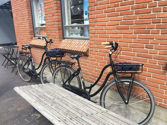 Nordküste Fahrradverleih (Gilleleje) Aktuelle 2020 Lohnt