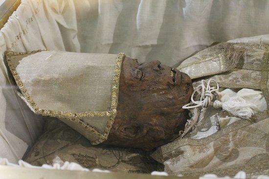 Mummia Sé de Braga