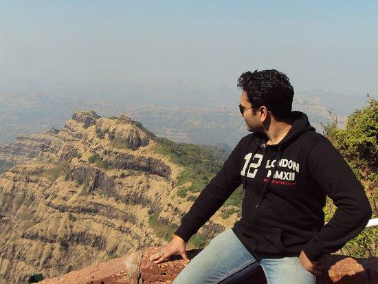 ماهاباليشوار, الهند: my friend