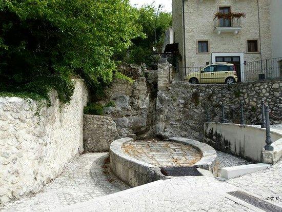 Antico lavatoio pubblico