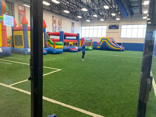 Naperville Yard Sports Complex