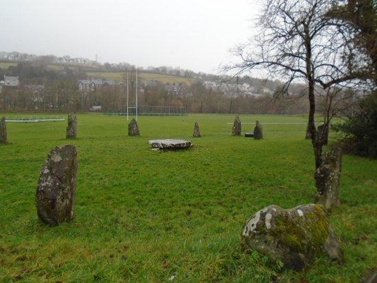 Dolgellau Stone Circle