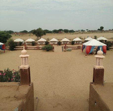 Jodhpur, Inde : Hello