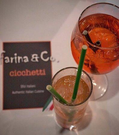 Farina & Co. Cicchetti