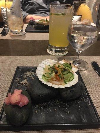 Restaurante Flame