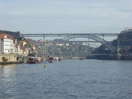 Douro Splendour: Porto.