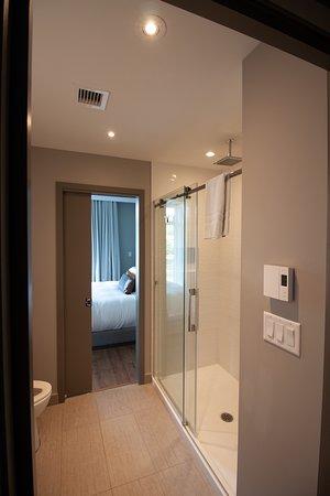 Lac-Beauport Suite Room