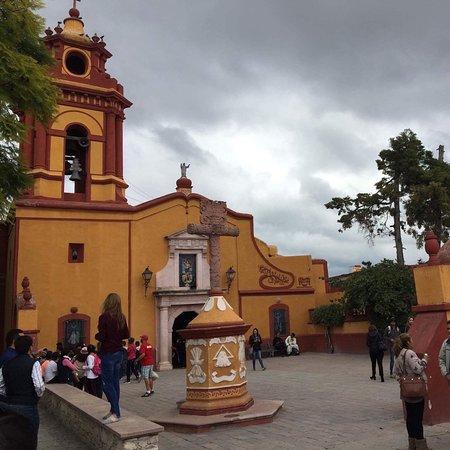 Queretaro, Mexiko: Querétaro