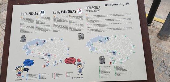 Peniscola Castle - Fotos Aldamir