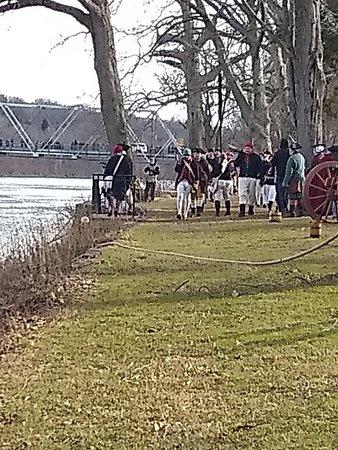 Washington Crossing Historic Park