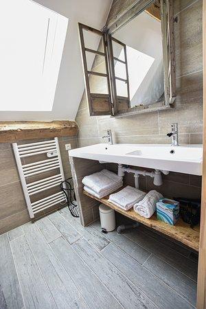 douche italienne chambre relooke