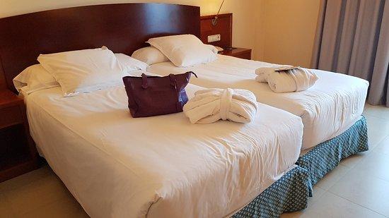 Hotel Spa Galatea, hoteles en Sanxenxo