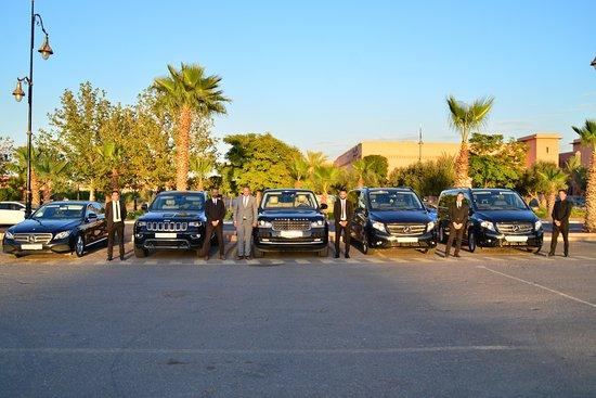 Hich Atlas Trip - Foto Morocco Global Luxury Services, Marakesh - Tripadvisor