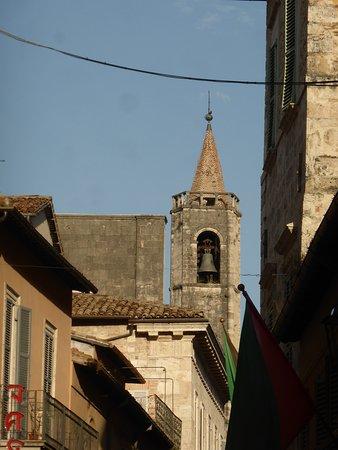 Cartoline da Ascoli Piceno