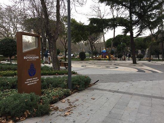 50. Yil Parki