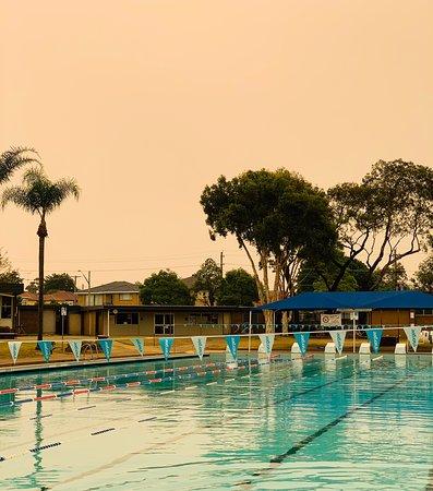 Merrylands Swimming Centre