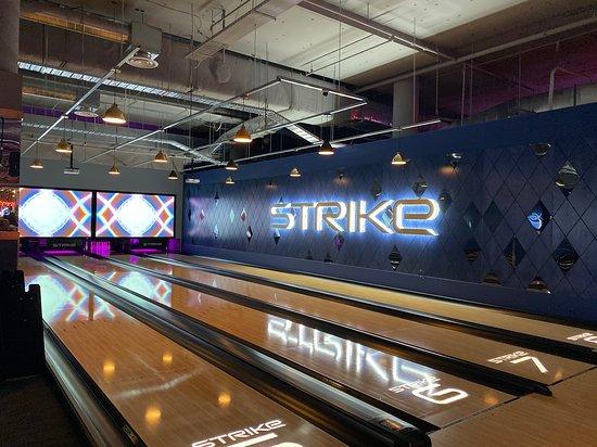 Strike Bowling Eastland