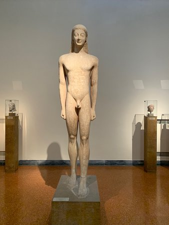 My visit to this museum Was a real highlight of my trip to Athens. Beautiful presentation and lots to see.