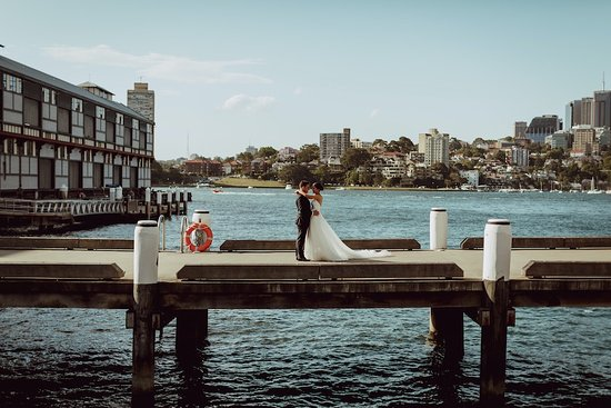 View By Sydney, Walsh Bay, Sydney | Venue for weddings, private parties, & corporate events with views of Sydney harbour.