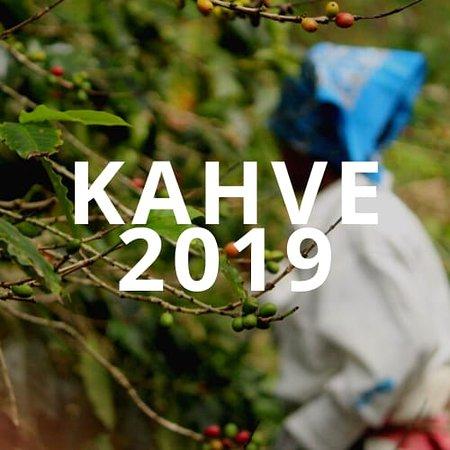 KAHVE 2019 La mejor experiencia en tu vida, cierra bien el año.