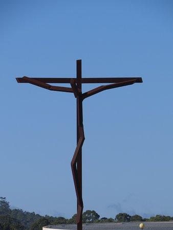 La Grande Croix (Cruz Alta) de Fatima par Robert Schad