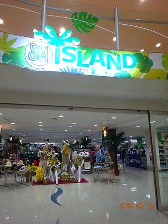 SM Island Guam