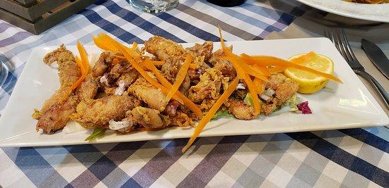 Calamari Fittre