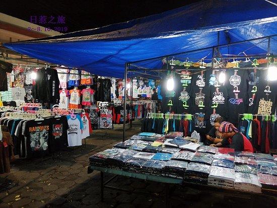 Pasar Sore