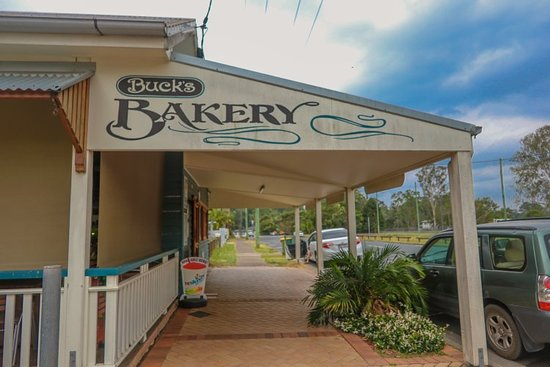 Bucks Bakery