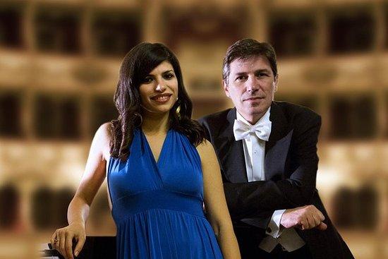Opera Greatest Hits i Rom