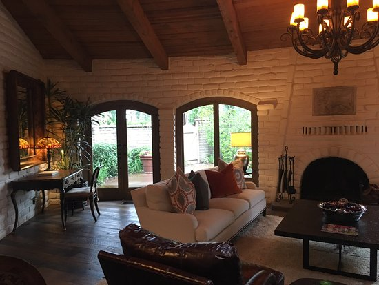 תמונה מRancho Valencia Resort and Spa