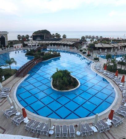 Pool - Ozdere Photo